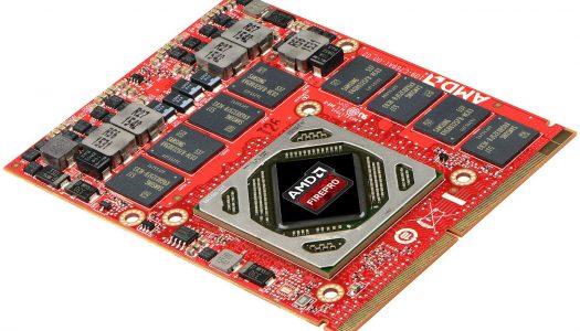 AMD Presenta las nueva FirePro™ S7100X, GPU para Servidores Blade y Virtualizacion basada en Hardware