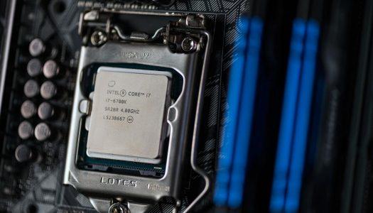 Luego de casi 10 años, Intel repara error de seguridad crítico en sus CPUs