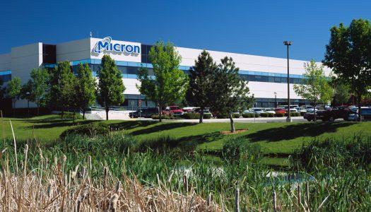 Las memorias MICRON GDDR5X que potenciarán a la GeForce GTX 1080 han entrado a producción masiva