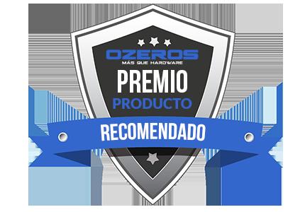 Ozeros - Producto Recomendado