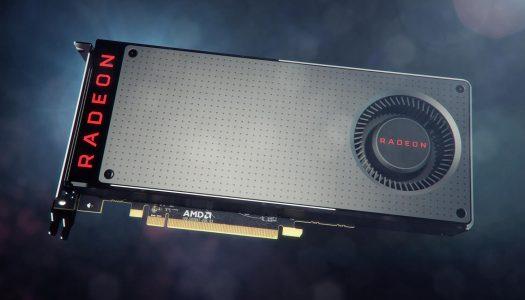 AMD lanza oficialmente al mercado la nueva tarjeta gráfica RADEON RX 480