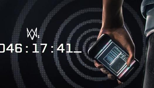 Estreno mundial de Watch Dogs 2 para el 8 de Junio – Trailer Oficial