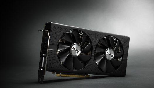 SAPPHIRE lanza su nueva NITRO+ Radeon RX 480 – Polaris Nitro-cargado
