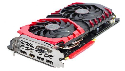 Overclock en MSI Geforce GTX 1060 Gaming X – Buscando el máximo rendimiento