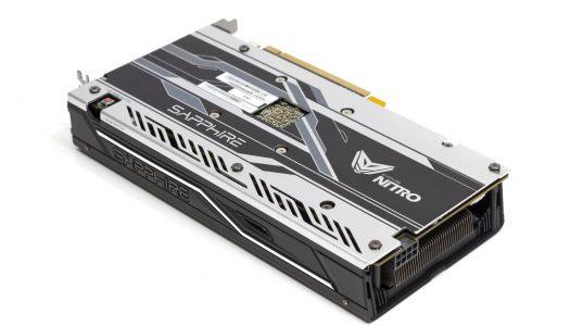 Review: Tarjeta Gráfica Sapphire Radeon RX 480 Nitro – Rediseñando la RX 480