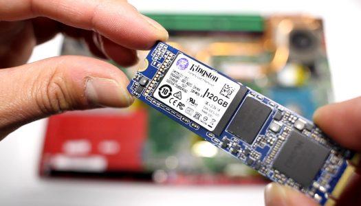 Guia: Instalación de SSD M.2 en Notebook MSI GP62 6QF
