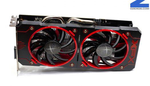 Review: Tarjeta Gráfica XFX Radeon RX 460 – Polaris para todos