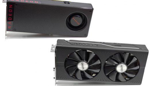 Review: Radeon RX 480 8GB en Crossfire – La bestia de dos cabezas