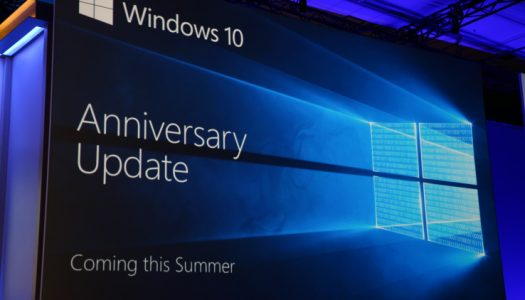 Problemas con la actualización Windows 10 Anniversary – PC's congelados, BSODs y configuraciones eliminadas