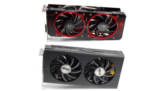 Review: Radeon RX 460 en Crossfire – Multi-GPU para las masas
