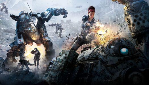 Titanfall 2: Gameplay en 4K@60fps, requisitos mínimos y recomendados