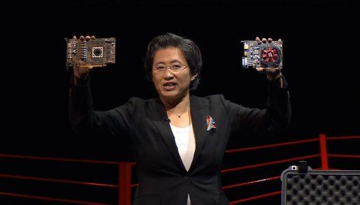 AMD rebaja sus precios en las RX 470 y RX 460 como respuesta al lanzamiento de las nuevas tarjetas de NVIDIA