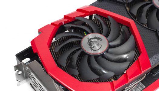 Review: Tarjeta Gráfica MSI Radeon RX 480 Gaming X – El Dragón haciendo de las suyas con Polaris.