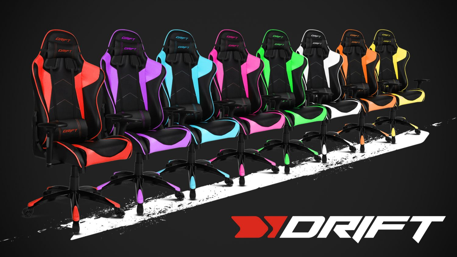 sillas-drift-dr300-colores
