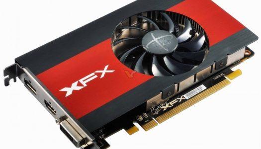 XFX lanza RX 460 single-slot