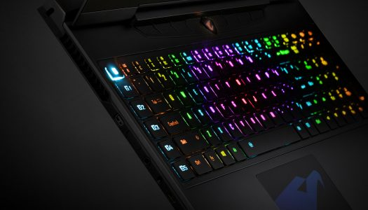 Gigabyte expande su marca gamer Aorus
