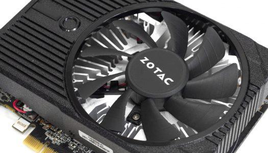 Review: Tarjeta Gráfica Zotac Geforce GTX 1050 Ti – Rendimiento y potencia en un pequeño envase