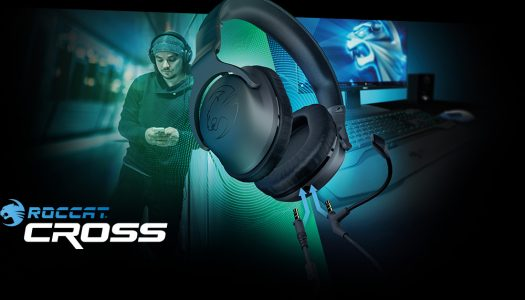 ROCCAT anuncia nuevo headset gamer