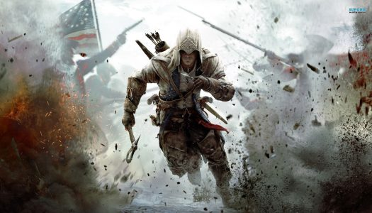 Ubisoft de aniversario: Assassin's Creed 3 gratis para PC