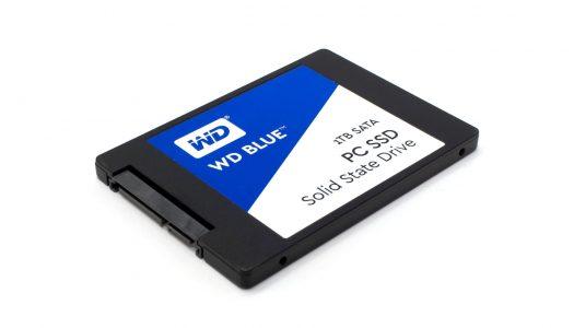 Review: SSD WD Blue 1TB (WSD100T1B0A)- Encontrando el balance entre Capacidad y Velocidad.