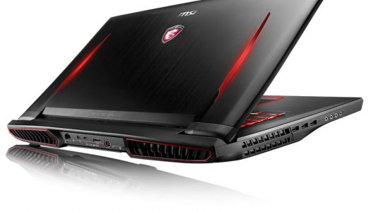 Review: MSI GT73VR Titan Pro, el rendimiento de un PC de Escritorio en un Notebook