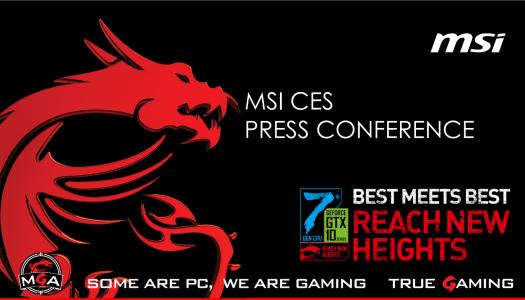 ¡Best Meets Best!, MSI alcanzando nuevas alturas