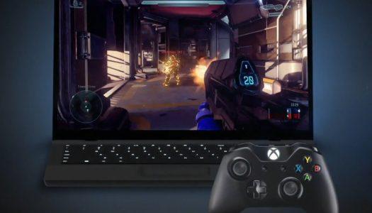 Microsoft confirma modo de juegos para Windows 10