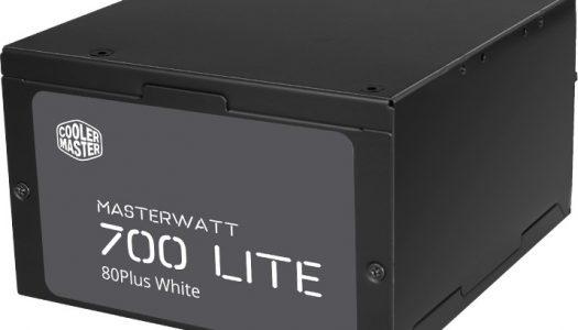 Nueva Master Watt Lite 230V de Cooler Master