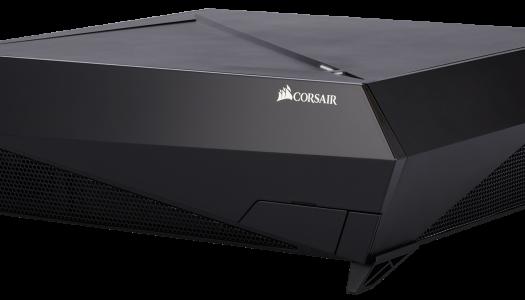 Nuevos productos de Corsair, gabinete Bulldog 2.0 y nuevas PSU serie HX y TX-M