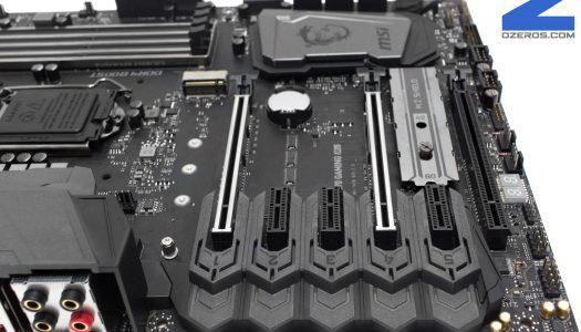 PCI-Express 5.0 podría estar listo para 2019