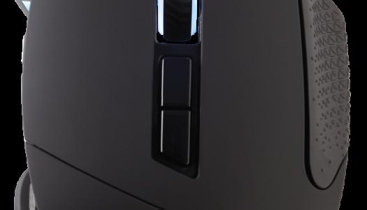 Corsair Scimitar Pro Mouse: Actualización de un viejo conocido