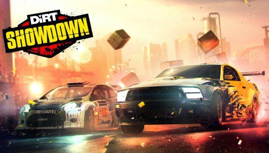 DiRT Showdown para Steam gratis por tiempo limitado