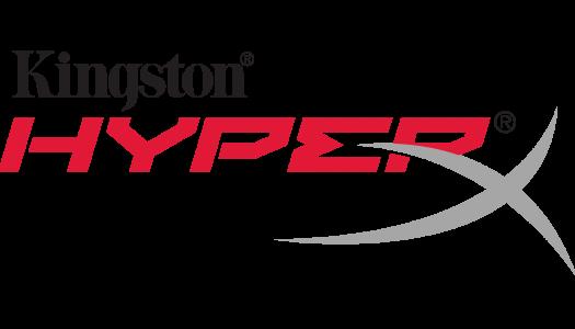 HyperX anuncia nuevos periféricos gamer
