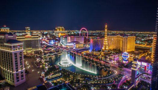 Ozeros CES 2017: Recorriendo Las Vegas