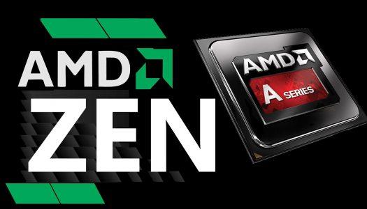 Precios de AMD Ryzen aparecen en tienda estadounidense