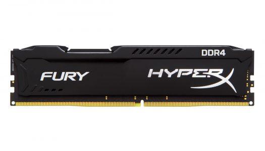 Precios de memorias RAM continuarán a la alza