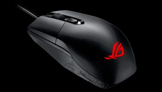 ROG Strix Impact: el nuevo mouse gamer de ASUS