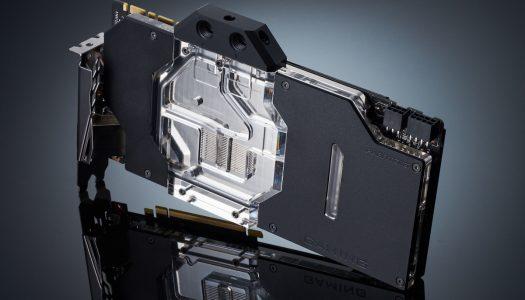 Phanteks anuncia nuevas piezas de watercooling para tarjetas gráficas NVIDIA