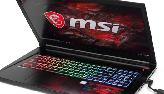 Review: Notebook MSI GS73VR 7RF Stealth Pro – El estreno de Kaby Lake en formato portátil.