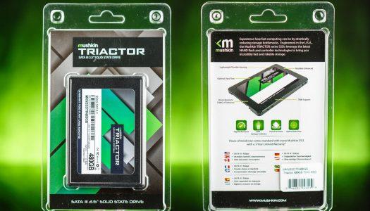Mushkin expande su mercado con unidades SSD de hasta 2 TB