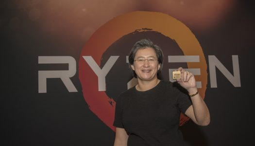 ¿CPU AMD Ryzen de 16 núcleos y 32 hilos para 2017?
