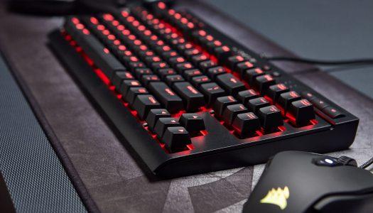 Corsair K63: Un nuevo teclado gamer de tamaño compacto