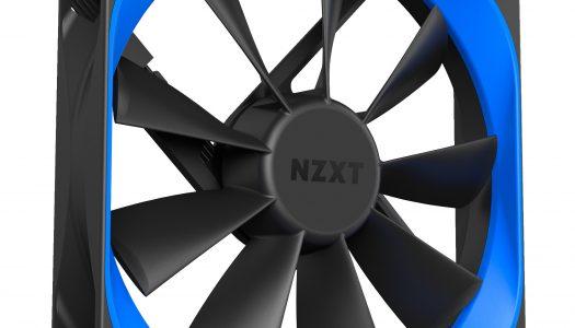 Los nuevos ventiladores Aer F de NZXT