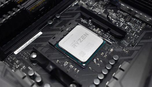 Review: Procesador AMD Ryzen 7-1700 – El procesador a considerar para el segmento profesional