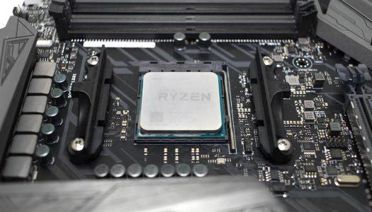 Review: Procesador AMD Ryzen 7-1800x – El retorno de AMD a las grandes ligas