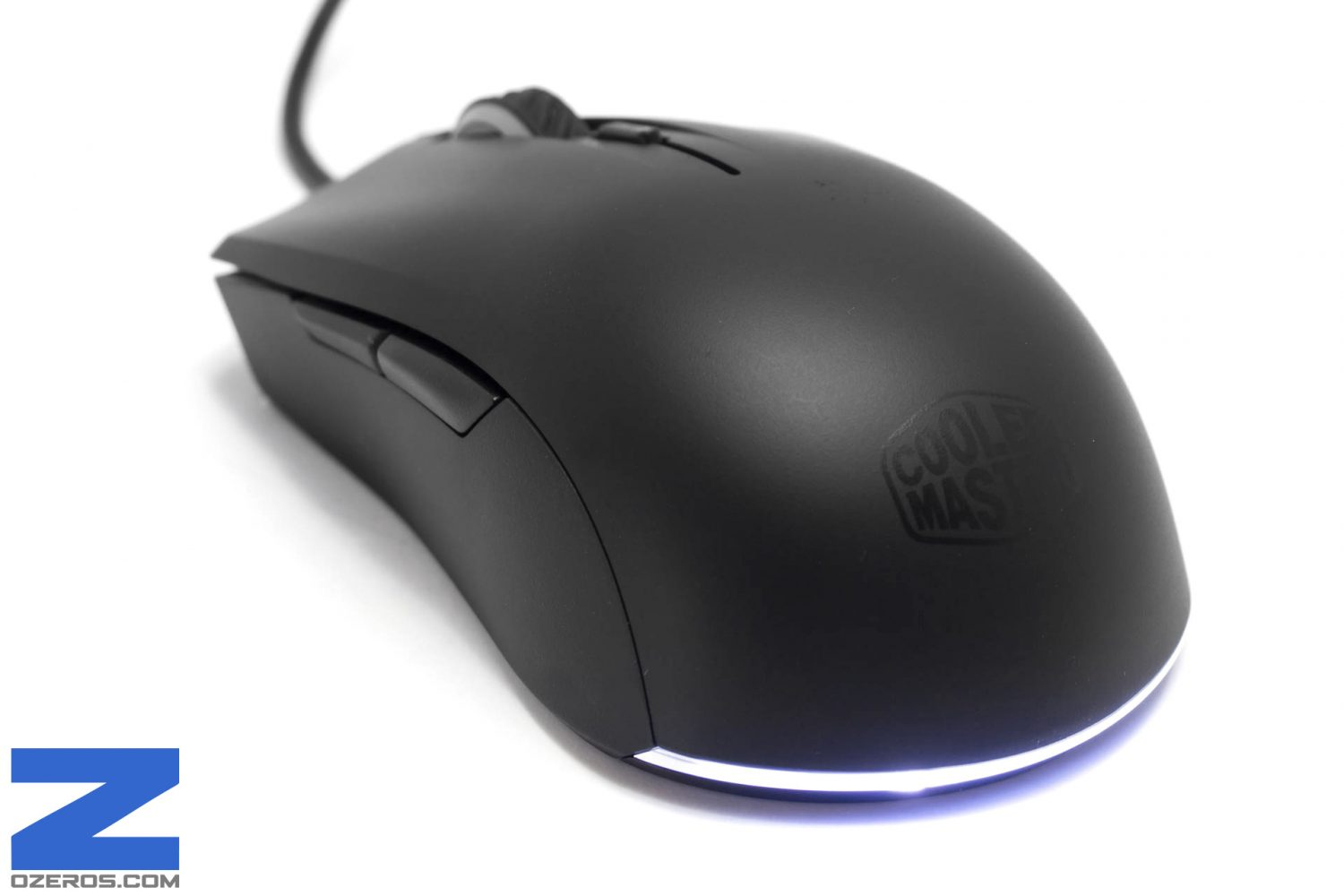 Review: Cooler Master MasterMouse Lite S – El mouse para gamers de ...