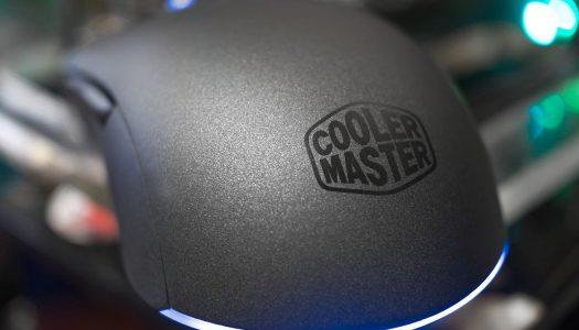 Review: Cooler Master MasterMouse S – Calidad y prestaciones para todos los bolsillos
