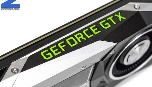 NVIDIA regalará el accesorio que todo gamer desea: Pendrive GTX USB 3.0 con 64 GB de memoria