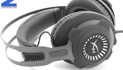 HyperX anuncia la disponibilidad de sus nuevos Cloud Revolver S