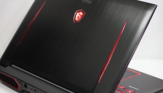Review: Notebook MSI GT73VR 7RE Titan SLI 4k – Calidad y rendimiento a toda prueba